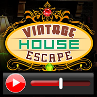Vintage House Escape Wakl…