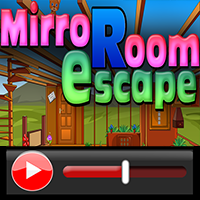 Mirror Room Escape Walkth…