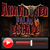 Abandoned Palace Escape W…