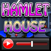 Hamlet House Escape Walkt…
