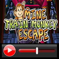 Mine Train Monkey Escape …