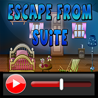 Escape From Suite Walkthr…
