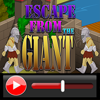 Escape From The Giant Wal…