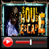 Souls House Escape Walkth…