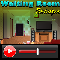 Waiting Room Escape Walkt…