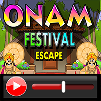 Onam Festival Escape Walk…