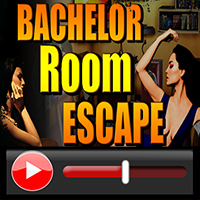 Bachelor Room Escape Walk…