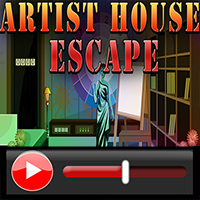 Artist House Escape Walkt…