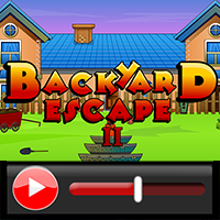 Backyard Escape 2 Walkthr…