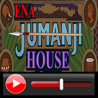 Ena Jumanji House Escape …