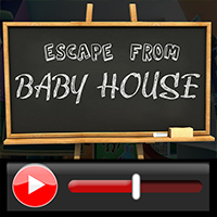 Escape From Baby House Wa…