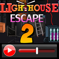 Light House Escape 2 Walk…