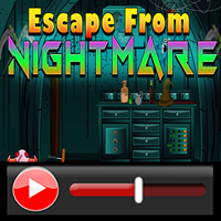 Escape From Nightmare Wal…