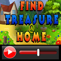 Find Treasure At Home Wal…