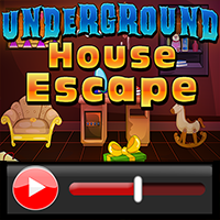 Underground House Escape …