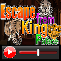 Escape From King Palace W…