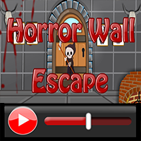 Horror Wall Escape Walkth…