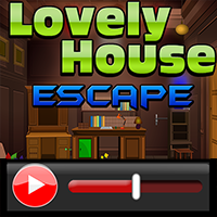 Lovely House Escape Walkt…