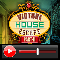 Vintage House Escape Part…
