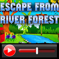 Escape From River Forest …