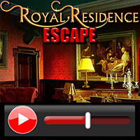 Royal Residence Escape Wa…