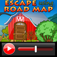 Escape Using Roadmap Walk…
