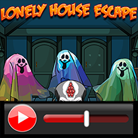 Lonely House Escape Walkt…