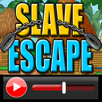 Slave Escape Walkthrough