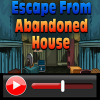 Escape From Abandoned Hou…