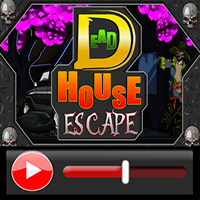 Dead House Escape Walkthr…