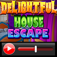 Delightful House Escape W…