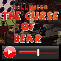 Halloween The Curse of Be…