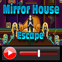 Mirror House Escape Walkt…