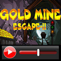 Gold Mine Escape 2 Walkth…