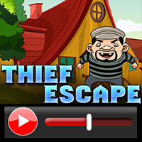 Thief Escape Walkthrough