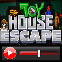 Toy House Escape Walkthro…