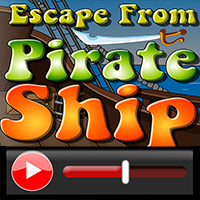Pirates Ship Escape Walkt…