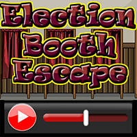 Election Booth Escape Wal…