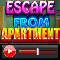 Escape From Apartment Wal…
