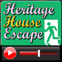 Heritage House Escape Wal…
