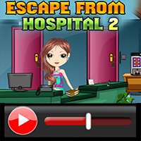 Escape From Hospital 2 Wa…
