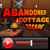 Abandoned Cottage Escape …