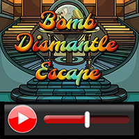 Bomb Dismantle Escape Wal…