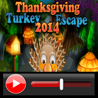 Thanks Giving Turkey Esca…