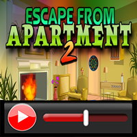 Escape From Apartment 2 W…