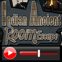 Indian Ancient Room Escap…