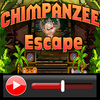 Chimpanzee Escape Walkthr…