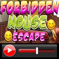 Forbidden House Escape Wa…
