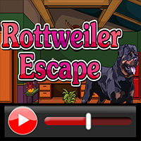 Rottweiler Escape Walkthr…