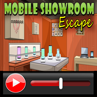 Mobile Showroom Escape Wa…